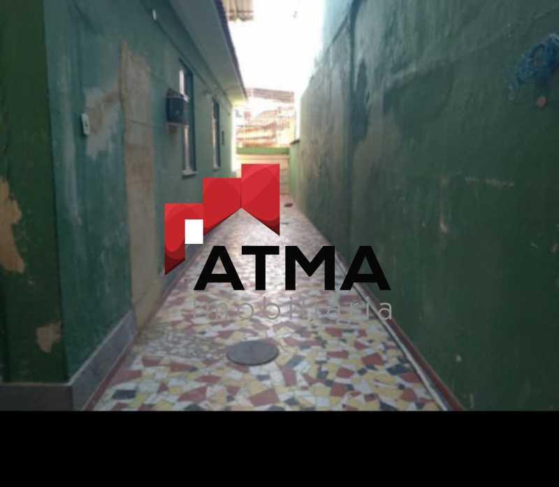 12 garagem. - Casa 3 quartos à venda Olaria, Rio de Janeiro - R$ 530.000 - VPCA30054 - 13