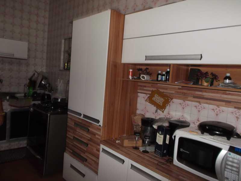 7 cozinha. - Casa 3 quartos à venda Braz de Pina, Rio de Janeiro - R$ 580.000 - VPCA30058 - 6