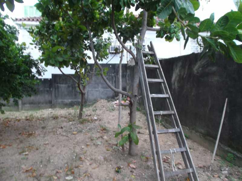 12 quintal de fundos. - Casa 3 quartos à venda Braz de Pina, Rio de Janeiro - R$ 580.000 - VPCA30058 - 11