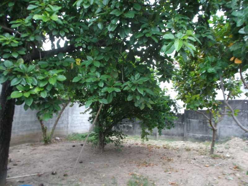 13 quintal de fundos. - Casa 3 quartos à venda Braz de Pina, Rio de Janeiro - R$ 580.000 - VPCA30058 - 12