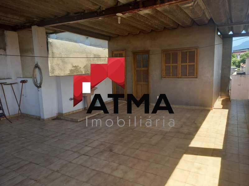 WhatsApp Image 2021-06-02 at 0 - Casa à venda Rua de Bonsucesso,Bonsucesso, Rio de Janeiro - R$ 480.000 - VPCA30055 - 8