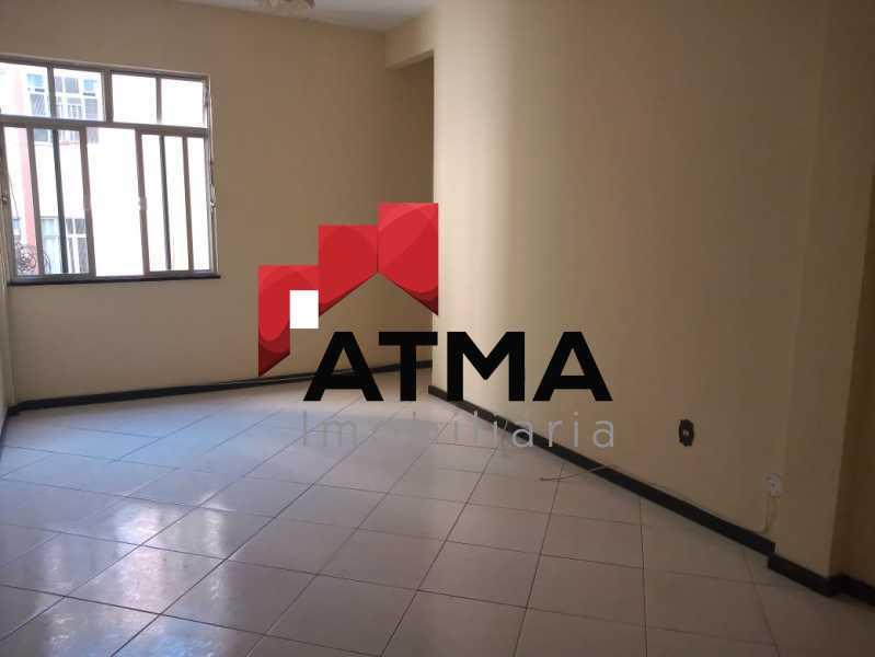 WhatsApp Image 2021-06-01 at 1 - Apartamento à venda Rua Conselheiro Paulino,Olaria, Rio de Janeiro - R$ 220.000 - VPAP30224 - 1