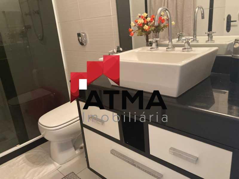 WhatsApp Image 2021-06-04 at 1 - Apartamento à venda Rua Irineu Correia,Vista Alegre, Rio de Janeiro - R$ 499.000 - VPAP20557 - 13