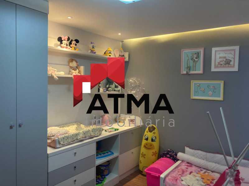 WhatsApp Image 2021-06-04 at 1 - Apartamento à venda Rua Irineu Correia,Vista Alegre, Rio de Janeiro - R$ 499.000 - VPAP20557 - 14