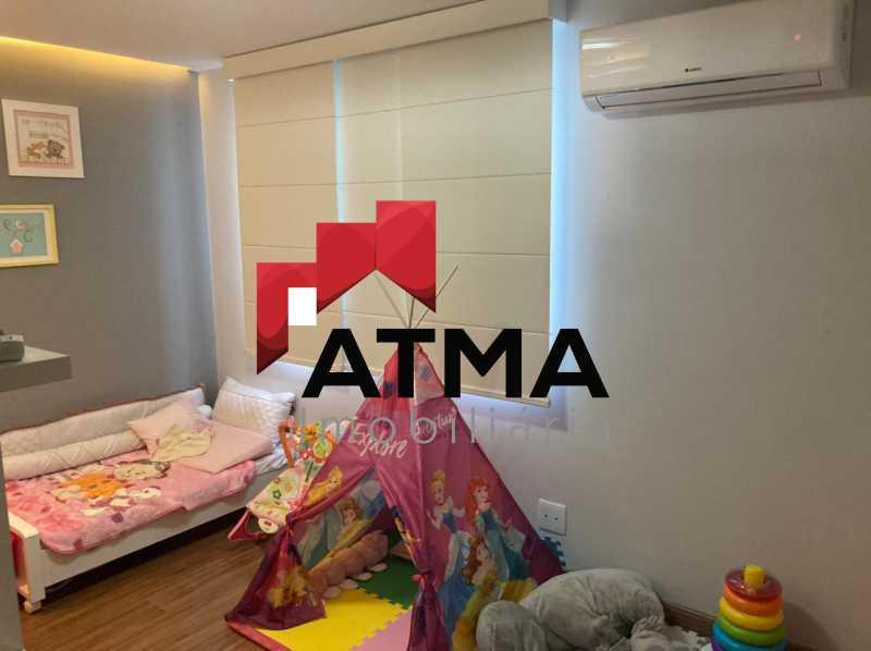 WhatsApp Image 2021-06-04 at 1 - Apartamento à venda Rua Irineu Correia,Vista Alegre, Rio de Janeiro - R$ 499.000 - VPAP20557 - 15