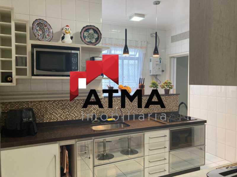WhatsApp Image 2021-06-04 at 1 - Apartamento à venda Rua Irineu Correia,Vista Alegre, Rio de Janeiro - R$ 499.000 - VPAP20557 - 17