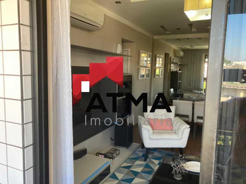 WhatsApp Image 2021-06-04 at 1 - Apartamento à venda Rua Irineu Correia,Vista Alegre, Rio de Janeiro - R$ 499.000 - VPAP20557 - 8