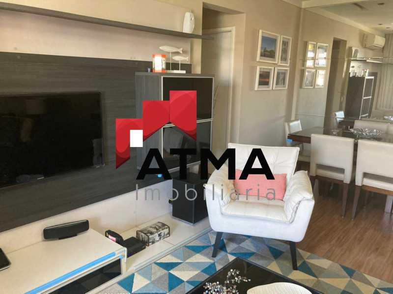 WhatsApp Image 2021-06-04 at 1 - Apartamento à venda Rua Irineu Correia,Vista Alegre, Rio de Janeiro - R$ 499.000 - VPAP20557 - 7