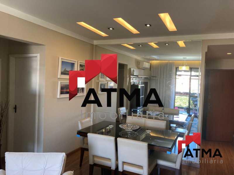 WhatsApp Image 2021-06-04 at 1 - Apartamento à venda Rua Irineu Correia,Vista Alegre, Rio de Janeiro - R$ 499.000 - VPAP20557 - 3