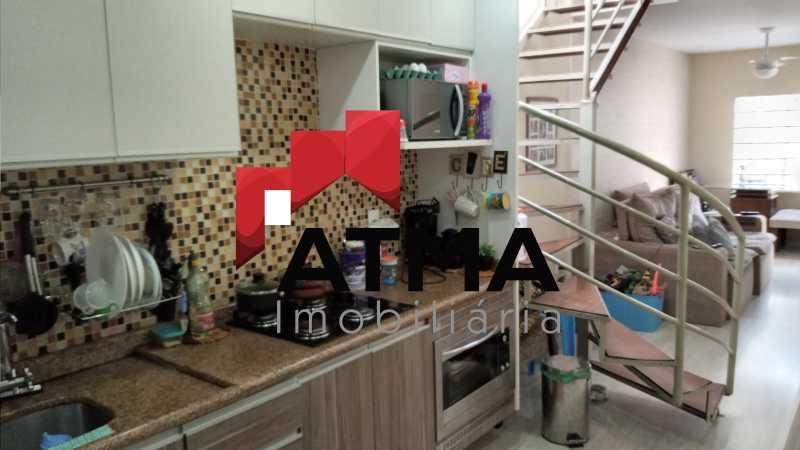 20210604_153747 - Casa de Vila à venda Rua Ararai,Vila da Penha, Rio de Janeiro - R$ 385.000 - VPCV20018 - 11