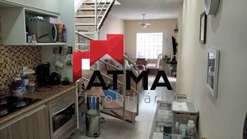 20210604_153754 - Casa de Vila à venda Rua Ararai,Vila da Penha, Rio de Janeiro - R$ 385.000 - VPCV20018 - 12