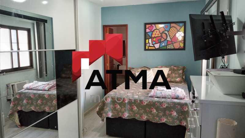 20210604_153840 - Casa de Vila à venda Rua Ararai,Vila da Penha, Rio de Janeiro - R$ 385.000 - VPCV20018 - 13