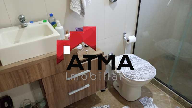 20210604_153949_mfnr - Casa de Vila à venda Rua Ararai,Vila da Penha, Rio de Janeiro - R$ 385.000 - VPCV20018 - 14
