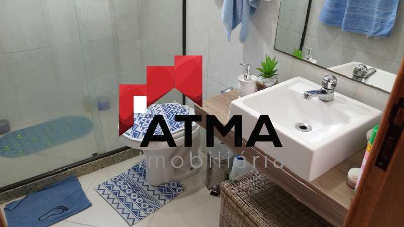 20210604_154027_mfnr - Casa de Vila à venda Rua Ararai,Vila da Penha, Rio de Janeiro - R$ 385.000 - VPCV20018 - 16