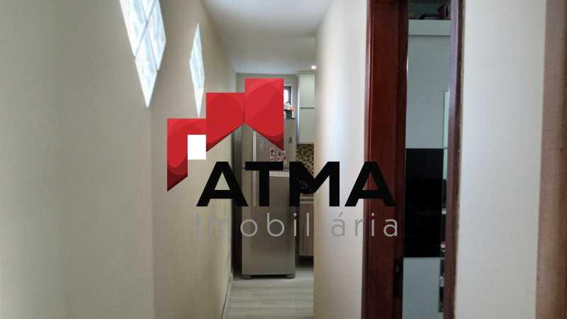 20210604_154129 - Casa de Vila à venda Rua Ararai,Vila da Penha, Rio de Janeiro - R$ 385.000 - VPCV20018 - 17