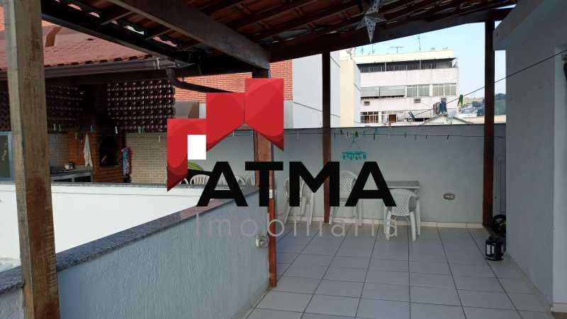 20210604_154230 - Casa de Vila à venda Rua Ararai,Vila da Penha, Rio de Janeiro - R$ 385.000 - VPCV20018 - 18