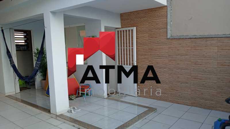 20210604_154359 - Casa de Vila à venda Rua Ararai,Vila da Penha, Rio de Janeiro - R$ 385.000 - VPCV20018 - 20