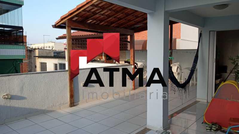 20210604_154417 - Casa de Vila à venda Rua Ararai,Vila da Penha, Rio de Janeiro - R$ 385.000 - VPCV20018 - 19