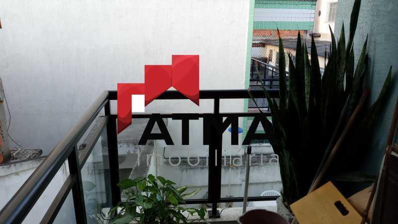 20210604_154600 - Casa de Vila à venda Rua Ararai,Vila da Penha, Rio de Janeiro - R$ 385.000 - VPCV20018 - 1