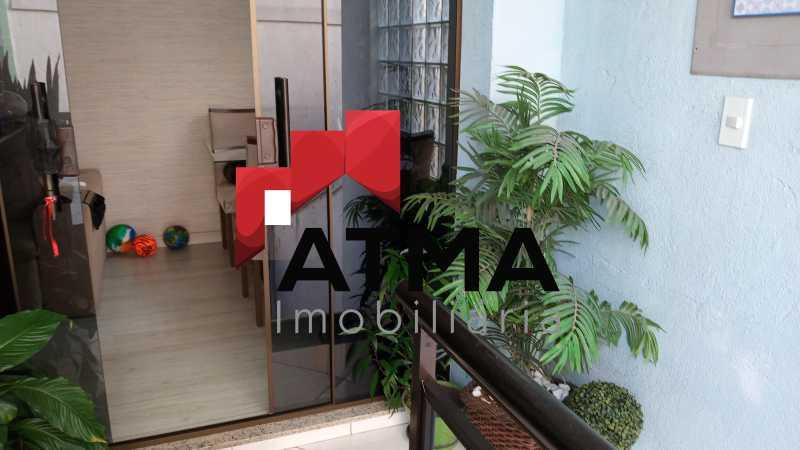 20210604_154613 - Casa de Vila à venda Rua Ararai,Vila da Penha, Rio de Janeiro - R$ 385.000 - VPCV20018 - 3