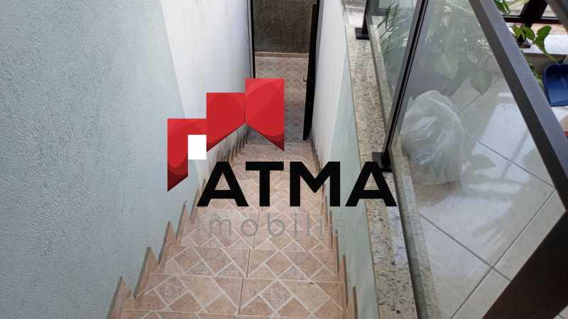 20210604_154618 - Casa de Vila à venda Rua Ararai,Vila da Penha, Rio de Janeiro - R$ 385.000 - VPCV20018 - 4