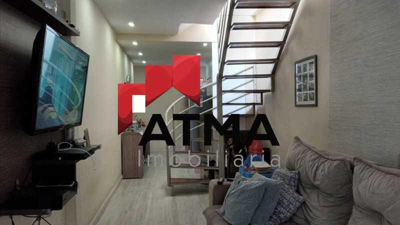 20210604_154646 - Casa de Vila à venda Rua Ararai,Vila da Penha, Rio de Janeiro - R$ 385.000 - VPCV20018 - 8