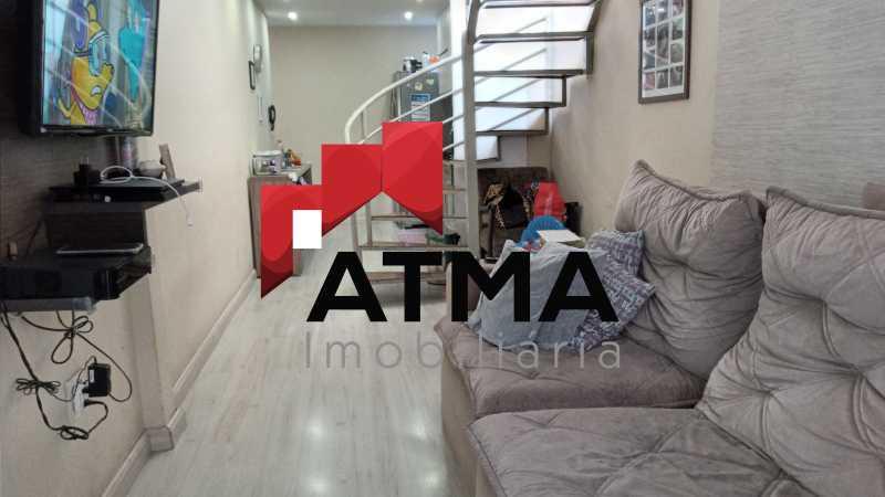 20210604_154648 - Casa de Vila à venda Rua Ararai,Vila da Penha, Rio de Janeiro - R$ 385.000 - VPCV20018 - 6