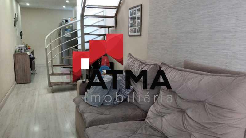 20210604_154652 - Casa de Vila à venda Rua Ararai,Vila da Penha, Rio de Janeiro - R$ 385.000 - VPCV20018 - 7
