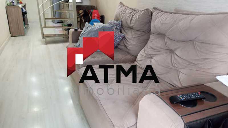 20210604_154654_mfnr - Casa de Vila à venda Rua Ararai,Vila da Penha, Rio de Janeiro - R$ 385.000 - VPCV20018 - 5