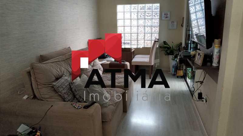 20210604_154552 - Casa de Vila à venda Rua Ararai,Vila da Penha, Rio de Janeiro - R$ 385.000 - VPCV20018 - 9