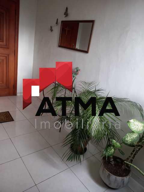 1 hall de entrada. - Apartamento à venda Praça Antônio José de Almeida,Penha Circular, Rio de Janeiro - R$ 280.000 - VPAP20562 - 8