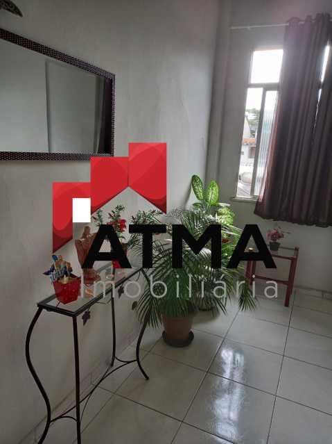 2. - Apartamento à venda Praça Antônio José de Almeida,Penha Circular, Rio de Janeiro - R$ 280.000 - VPAP20562 - 9