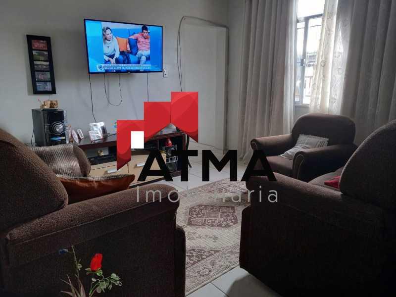 3 2. - Apartamento à venda Praça Antônio José de Almeida,Penha Circular, Rio de Janeiro - R$ 280.000 - VPAP20562 - 1