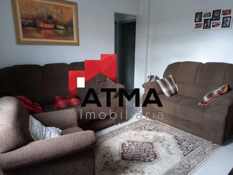 4. - Apartamento à venda Praça Antônio José de Almeida,Penha Circular, Rio de Janeiro - R$ 280.000 - VPAP20562 - 3