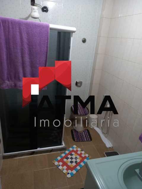 11. - Apartamento à venda Praça Antônio José de Almeida,Penha Circular, Rio de Janeiro - R$ 280.000 - VPAP20562 - 12