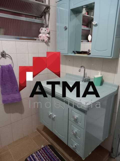 12. - Apartamento à venda Praça Antônio José de Almeida,Penha Circular, Rio de Janeiro - R$ 280.000 - VPAP20562 - 13