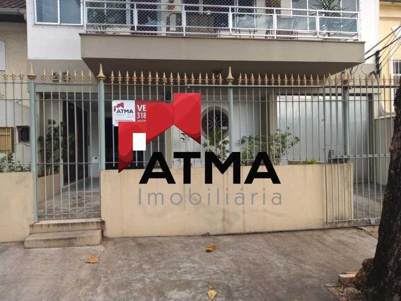 WhatsApp Image 2021-06-09 at 1 - Apartamento à venda Rua Anspecada Melo,Olaria, Rio de Janeiro - R$ 384.000 - VPAP20561 - 20