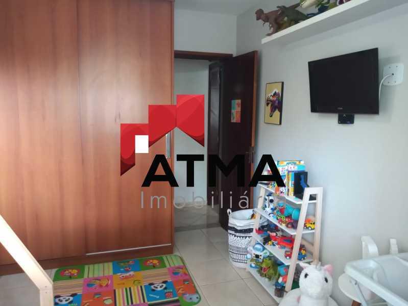 WhatsApp Image 2021-06-09 at 1 - Apartamento à venda Rua Anspecada Melo,Olaria, Rio de Janeiro - R$ 384.000 - VPAP20561 - 18