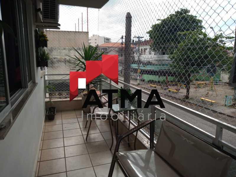 WhatsApp Image 2021-06-09 at 1 - Apartamento à venda Rua Anspecada Melo,Olaria, Rio de Janeiro - R$ 384.000 - VPAP20561 - 8