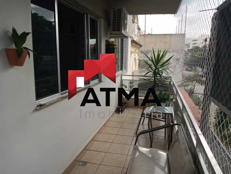 WhatsApp Image 2021-06-09 at 1 - Apartamento à venda Rua Anspecada Melo,Olaria, Rio de Janeiro - R$ 384.000 - VPAP20561 - 9