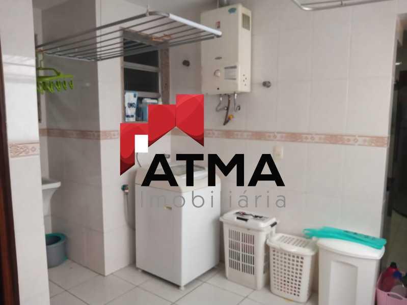 WhatsApp Image 2021-06-09 at 1 - Apartamento à venda Rua Anspecada Melo,Olaria, Rio de Janeiro - R$ 384.000 - VPAP20561 - 22