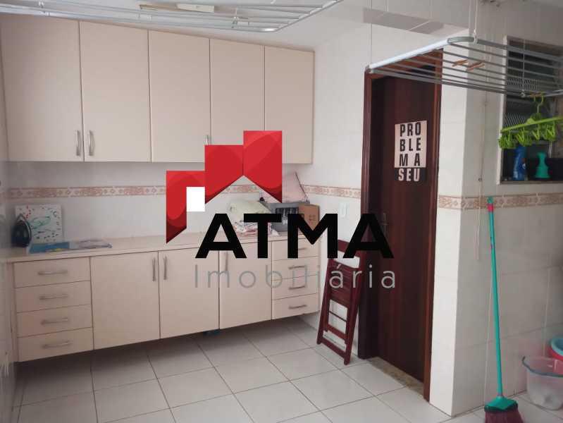 WhatsApp Image 2021-06-09 at 1 - Apartamento à venda Rua Anspecada Melo,Olaria, Rio de Janeiro - R$ 384.000 - VPAP20561 - 17