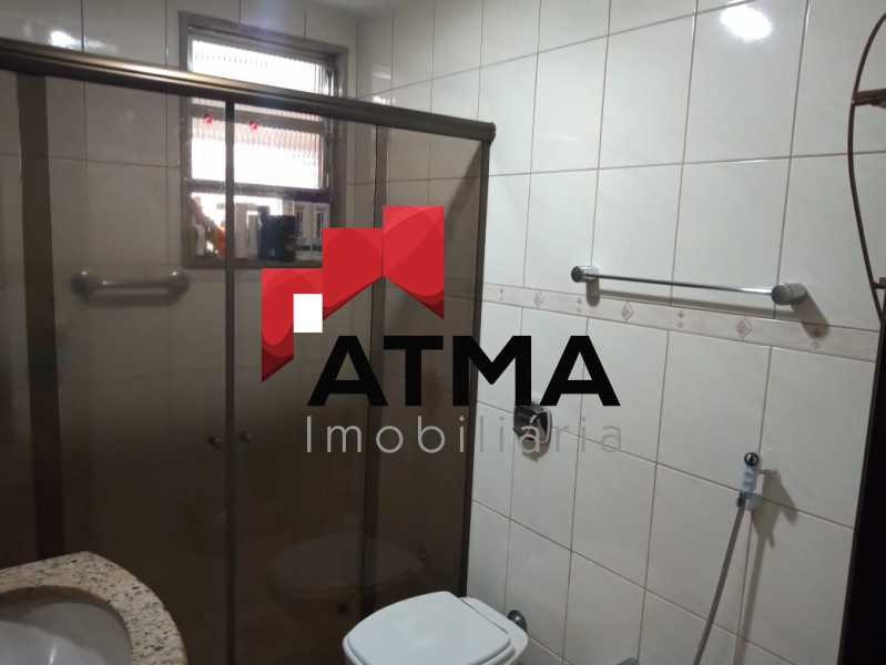 WhatsApp Image 2021-06-09 at 1 - Apartamento à venda Rua Anspecada Melo,Olaria, Rio de Janeiro - R$ 384.000 - VPAP20561 - 19