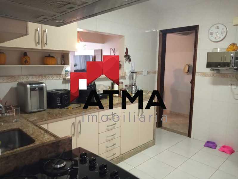 WhatsApp Image 2021-06-09 at 1 - Apartamento à venda Rua Anspecada Melo,Olaria, Rio de Janeiro - R$ 384.000 - VPAP20561 - 12