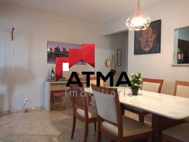 WhatsApp Image 2021-06-09 at 1 - Apartamento à venda Rua Anspecada Melo,Olaria, Rio de Janeiro - R$ 384.000 - VPAP20561 - 6
