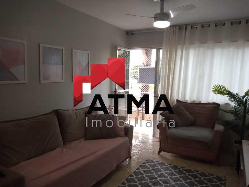 WhatsApp Image 2021-06-09 at 1 - Apartamento à venda Rua Anspecada Melo,Olaria, Rio de Janeiro - R$ 384.000 - VPAP20561 - 5