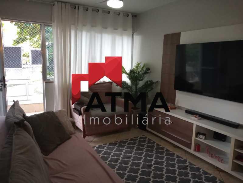 WhatsApp Image 2021-06-09 at 1 - Apartamento à venda Rua Anspecada Melo,Olaria, Rio de Janeiro - R$ 384.000 - VPAP20561 - 4