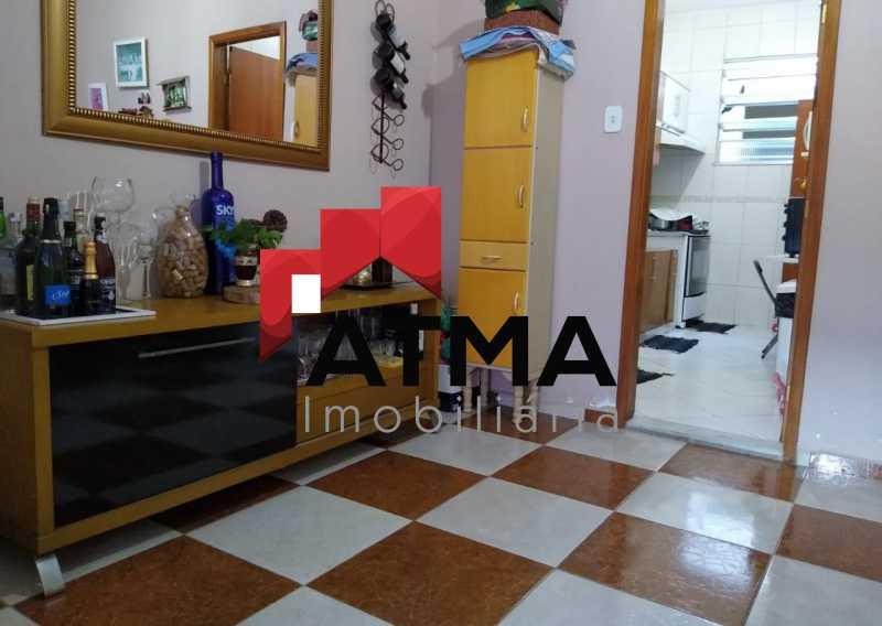 4. - Casa à venda Rua Doutor Nunes,Olaria, Rio de Janeiro - R$ 760.000 - VPCA30056 - 4