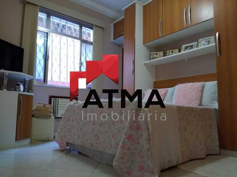 6. - Casa à venda Rua Doutor Nunes,Olaria, Rio de Janeiro - R$ 760.000 - VPCA30056 - 6