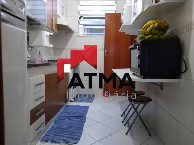 9. - Casa à venda Rua Doutor Nunes,Olaria, Rio de Janeiro - R$ 760.000 - VPCA30056 - 7